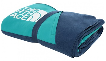 The North Face TKA Outdoor Picnic Blanket, Blue Wing Teal