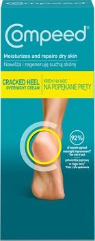 Compeed Dry & Cracked Heel Moisturising Cream, 75ml