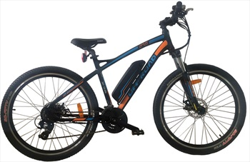 Narbonne Off Road E-Bike Mountain Bike Electric Bicycle, 27.5""
