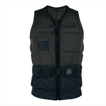 Mystic Supreme Wakeboard Impact Vest, XL Dark Olive 2019