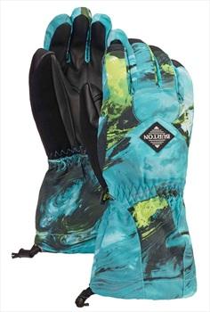 Burton Profile Kid's Ski/Snowboard Gloves, S Satellite