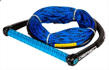O'Brien Poly-E Wakeboard Combo 4 Section Blue