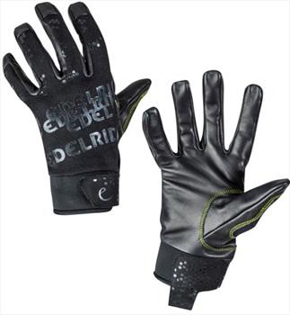 Edelrid Skinny Rock Climbing Gloves, L Night