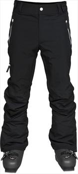 Wearcolour Sharp Ski/Snowboard Pants, XL Black
