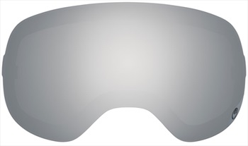 Dragon X1s Snowboard/Ski Goggle Spare Lens, One Size, Mirror Ion