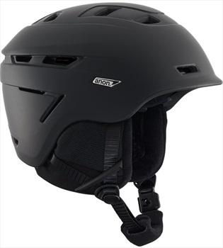 Anon Adult Unisex Echo MIPS Ski/Snowboard Helmet, L Blackout