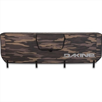 Dakine DLX Curve Pickup Pad, Large Field Camo