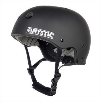 Mystic MK8 Watersports Helmet, XL Black