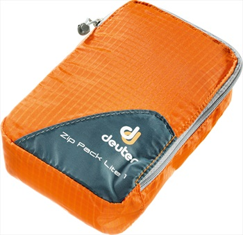 Deuter Zip Pack Lite 1 Travel Organiser Bag 1 L Mandarine