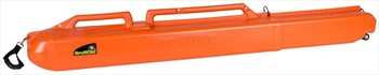Sportube Series 2 Ski Hardcase, 207cm Blaze