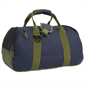 Burton Boothaus Bag 2.0 Duffel Bag, 35L Mood Indigo