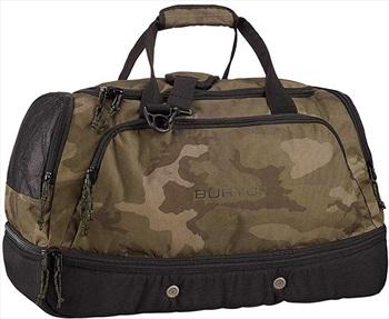 Burton Rider's Bag 2.0 Ski/Snowboard Duffel Boot Bag, 73L Camouflage