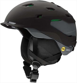 Smith Quantum MIPS Ski/Snowboard Helmet, L Matte Black