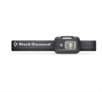 Black Diamond Astro175 Compact LED Headlamp, OS Graphite