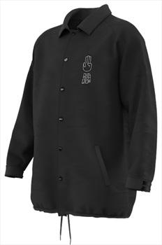 Bataleon Caviar Coaches Ski/Snowboard Jacket, S Black