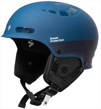 Sweet Protection Igniter II MIPS Snowboard/Ski Helmet, S/M Navy