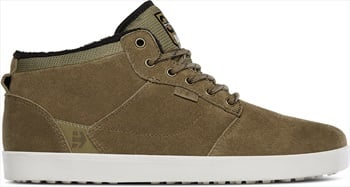 Etnies Jefferson MTW X 32 Winter Boots, UK 8 Brown/Green