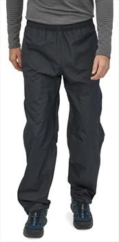 Patagonia Torrentshell 3L Short Waterproof Over Trousers, S Black