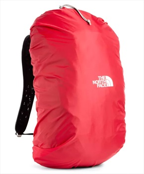 The North Face Pack Rain Cover Rucksack/Backpack Cover XS TNF Red
