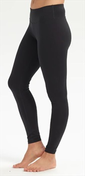 Burton Lightweight Women's Thermal Pants Legging, S True Black 2020