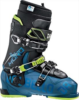 Dalbello IL Moro I.D. Ski Boots, 26.5 Flame/Black 2020