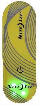 Nite Ize Taglit Magnetic LED Marker High Visibility Nightlight, Neon