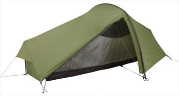 Force 10 Helium UL2 Ultralight Backpacking Tent, 2 Man Alpine Green