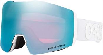 Oakley Fall Line XM Sapphire Ski/Snowboard Goggles, M FP Whiteout