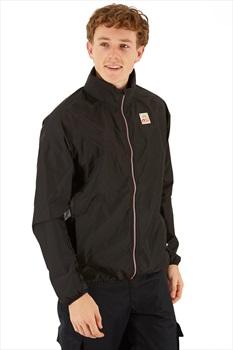 Picture Adult Unisex Arcadia Waterproof Jacket, S Black