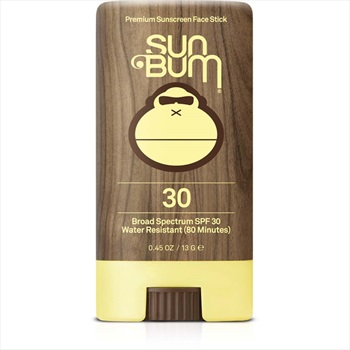 Sun Bum Original SPF 30 Sunscreen Face Stick OS