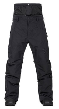 Horsefeathers Ridge Tyler Ski/Snowboard Pants, L Black