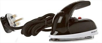 Demon Mini Hot Wax Ski/Snowboard Service Iron, N/A Black (UK)