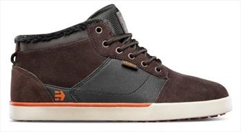 Etnies Jefferson MTW Winter Boots, UK 9.5 Brown/Black/Tan