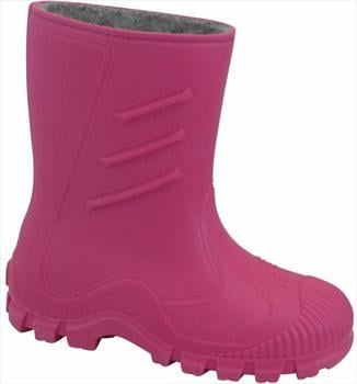 Manbi Splash Winter Welly Boot EU 30-31/UK Child 11.5-12.5 Pink