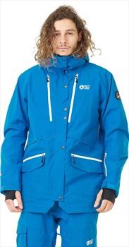Picture Pure Ski/Snowboard Jacket, XS Blue