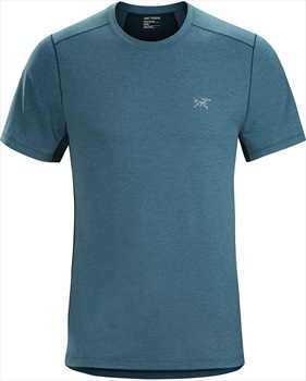 Arcteryx Cormac Comp SS Men's T-Shirt XL Labyrinth