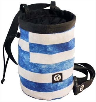Charko Flag Bags Rock Climbing Chalk Bag, Greece