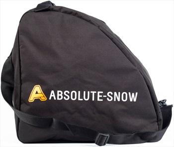 Absolute Ski Boot Bag, 34L Black