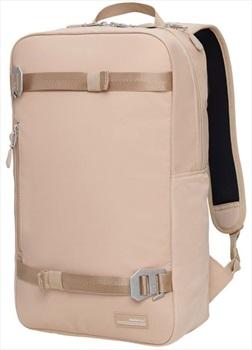Douchebags The Scholar Backpack, 17L Desert Khaki