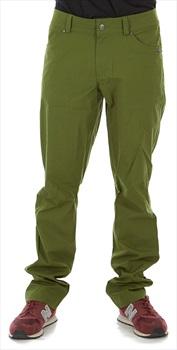Mammut Trovat Regular Tour Pants, L Seaweed