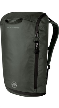 Mammut Neon Smart Crag & Climbing Backpack, 35L Graphite