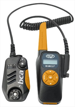 BCA BC Link™ 2.0 Two-Way Radio, OS Black