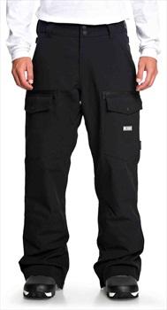 DC Code Ski/Snowboard Pants, L Black 2020
