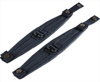 Fjallraven Kanken Backpack Shoulder Pads, One Size Navy