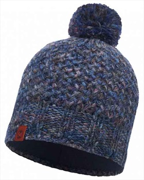 Buff Margo Polar Knitted Ski/Snowboard Beanie, One Size Blue