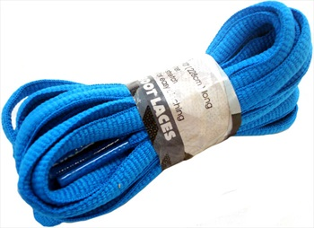 Dakine Oval Replacement Snowboard Boot Laces 228cm Blue