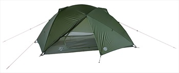 NOMAD® Jade Tent 2 Lightweight Backpacking Tent, 2 Man Dill Green