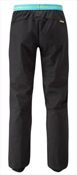 Moon Samurai Pant Men's Climbing Trousers, XS Jet Black