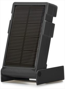 Waka Waka Light Classic Solar Powered LED Torch, Black