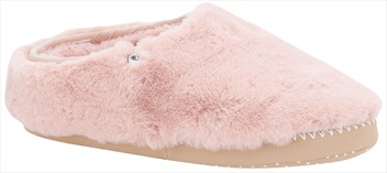 Animal Bollo Shortie Women's Slippers, UK 7 Rose Dust Pink